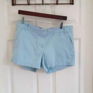 J. Crew Chino Shorts 10